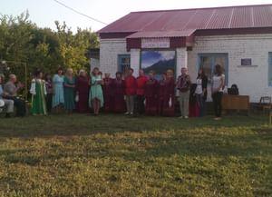 Нижнепечерский сельский дом культуры