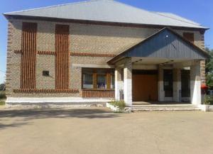 Сидоровский сельский Дом культуры