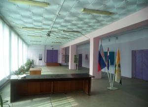 Светлодольский сельский дом культуры