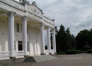 Дом культуры ст. Котляревская