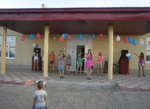 Обшаровский сельский дом культуры № 1 «Юбилейный»