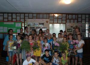 Обшаровский сельский дом культуры № 2 «Кристалл»