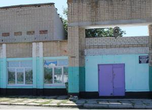 Cельский дом культуры с. Абашева