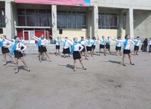 Новоспасский сельский дом культуры