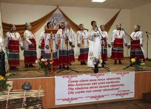 Кармало-Аделяковский сельский Дом культуры