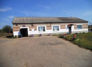 Захаркинский сельский клуб
