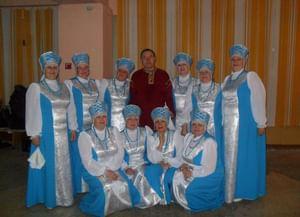 Заволжский сельский дом культуры