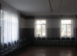 Екатериновский сельский дом культуры