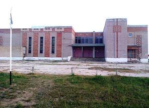 Боровский сельский Дом культуры