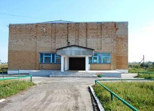 Антоновский сельский Дом культуры