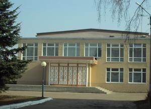 Дом культуры пос. ВНИИСС