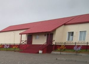 Омский центральный дом культуры