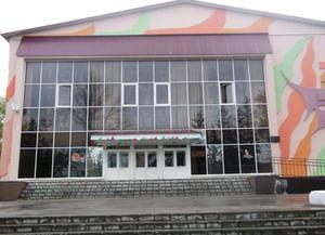 Районный Дом культуры с. Сергиевск