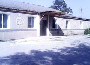 Огневский сельский клуб