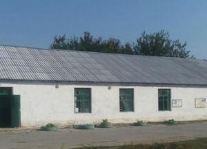 Сенокосненский сельский клуб