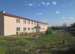 Кропоткинский сельский клуб