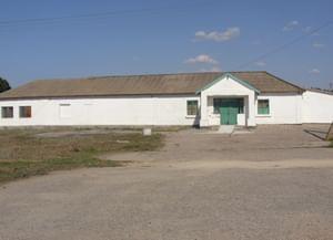 Авроровский сельский клуб