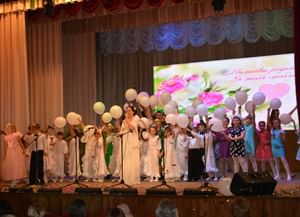 Районный дом культуры с. Воробьевка
