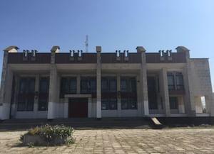 Ишунский сельский Дом культуры
