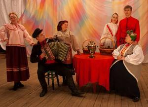 Межпоселенческий центр народной культуры