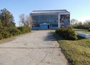 Зиминский Дом культуры
