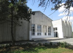 Братский сельский Дом культуры