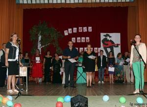 Серебрянский Дом культуры