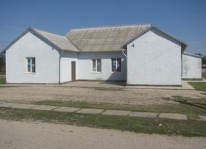 Рисовский сельский клуб
