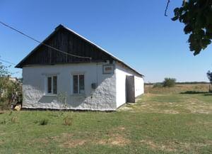 Трактовский сельский клуб