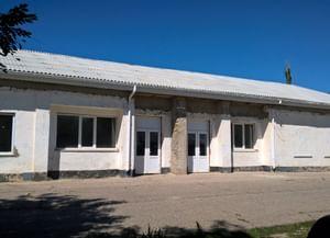 Почётненский сельский дом культуры