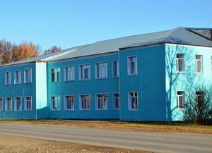 Куркинский районный дом культуры