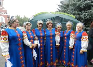 Сельский дом культуры с. Старобазаново