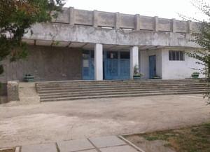 Крымскотатарский культурный центр с. Воинка