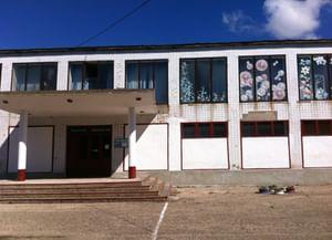 Ильинский сельский Дом культуры