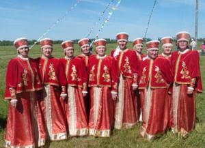 Сельский дом культуры с. Осиновка