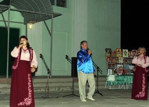Ковыльновский сельский Дом культуры