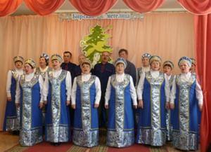 Сельский дом культуры с. Кусекеево