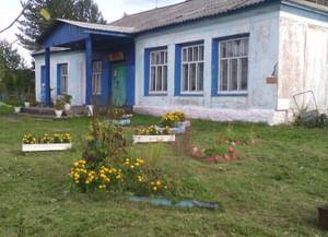 Черемушкинский сельский Дом культуры