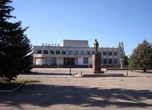 Крымский дом культуры