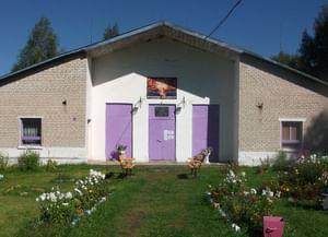 Новоникольский сельский дом культуры