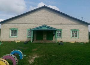 Стеклозаводский сельский дом культуры