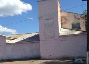 Сельский дом культуры пос. Масленниково