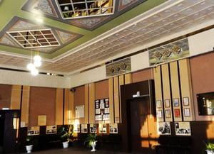 Центр культуры и досуга «Мир»