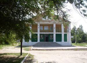Александро-Донское культурно-досуговое объединение