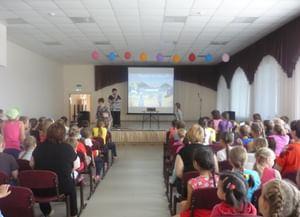 Культурно-досуговый центр с. Тимашево