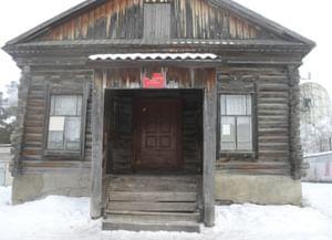 Береговской сельский дом культуры