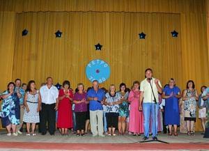 Кумовский сельский дом культуры