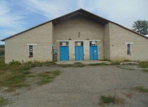Сельский клуб с. Маза