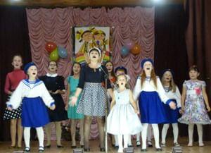 Сельский дом культуры с. Баженово
