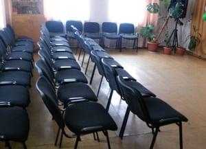 Власовский сельский клуб